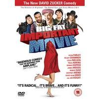 Big Fat Important Movie (DVD)
