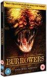 Burrowers (DVD)