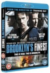 Brooklyn's Finest (Blu-ray)
