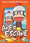 Ape Escape (DVD)