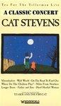 Cat Stevens: Tea for the Tillerman - Live (DVD)