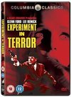 Experiment in Terror (DVD)