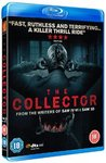 The Collector (Blu-ray)