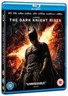 Batman: Dark Knight Rises (Blu-ray)
