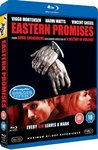 Eastern Promises (Blu-ray)