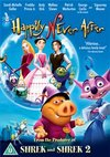 Happily N'ever After (DVD)