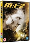 Mission Impossible 2 (DVD) Cover
