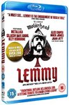 Lemmy (Blu-ray)