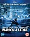 Man On a Ledge (Blu-ray)