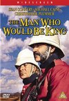 Man Who Would Be King (DVD)