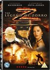 Legend of Zorro (DVD)