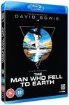 Man Who Fell to Earth (Blu-ray)