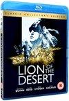 Lion of the Desert (Blu-ray)
