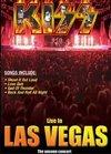 Kiss: Live in Las Vegas (DVD)