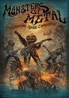 Monsters of Metal: Volume 9 (DVD)