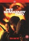 Pet Sematary 2 (DVD)