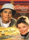 On Golden Pond (DVD)