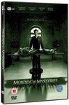 Murdoch Mysteries: Complete Series 1 (DVD)