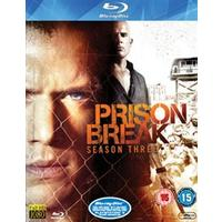 Prison Break: Complete Season 3 (Blu-ray)