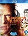 Prison Break: Complete Season 3 (Blu-ray)
