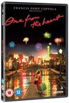 One from the Heart (DVD)