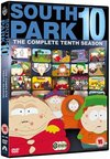 South Park: Series 10 (DVD)