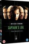 Star Trek: Captain's Log - Fan Collective (DVD)