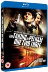 Taking of Pelham One Two Three (Blu-ray)