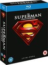 Superman: The Ultimate Collection (Blu-ray)