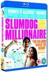 Slumdog Millionaire (Blu-ray)