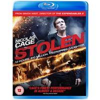 Stolen (Blu-ray)