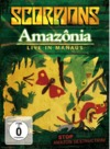 Scorpions: Amazonia - Live in the Jungle (DVD)