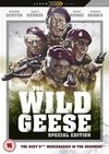 Wild Geese (DVD)
