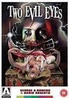 Two Evil Eyes (DVD)