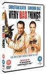 Very Bad Things (DVD)