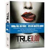 True Blood: The Complete First Season (Blu-ray)