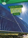 Finding Out About Solar Energy - Searchlight Energy Sources - Matt Doeden (Paperback)