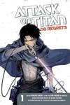Attack on Titan: No Regrets Vol. 01 - Gun Snark (Paperback)