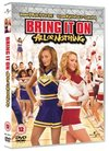 Bring It On: All Or Nothing (DVD)