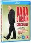Dara O'Briain: Craic Dealer - Live 2012 (Blu-ray)