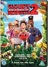 Cloudy With a Chance of Meatballs 2 (DVD)