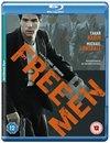 Free Men (Blu-ray)