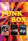 James Brown/ Chic/Earth,Wind & Fire - Funk Box (DVD)