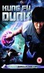 Kung Fu Dunk (DVD)