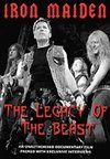 Iron Maiden: The Legacy of the Beast (DVD)
