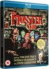 Monster Club (Blu-ray)