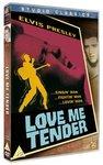 Love Me Tender (DVD)