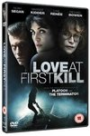 Love at First Kill (DVD)
