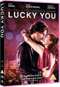 Lucky You (DVD) - Cover