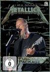 Metallica: Full Metal Package (DVD)